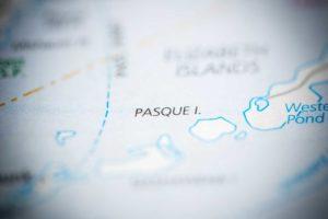 pasque island map_the elizabeth islands_cape cod tourism_elizabeth island massachusetts