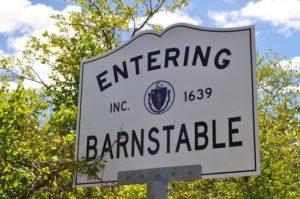 barnstable massachusetts sign_barnstable ma_cape cod tourism