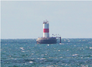 cape cod lighthouses_bishop and clerks lighthouse