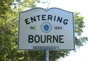 bourne massachusetts sign_bourne ma_cape cod tourism