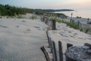 sandy beach shoreline_west tisbury ma_cape cod tourism_west tisbury cape cod