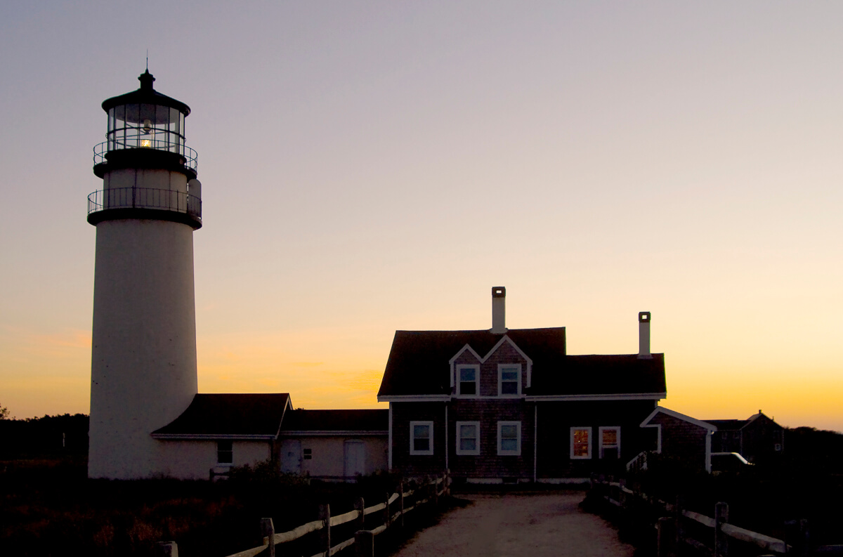 cape cod highland lighthouse_best lighthouses in cape cod