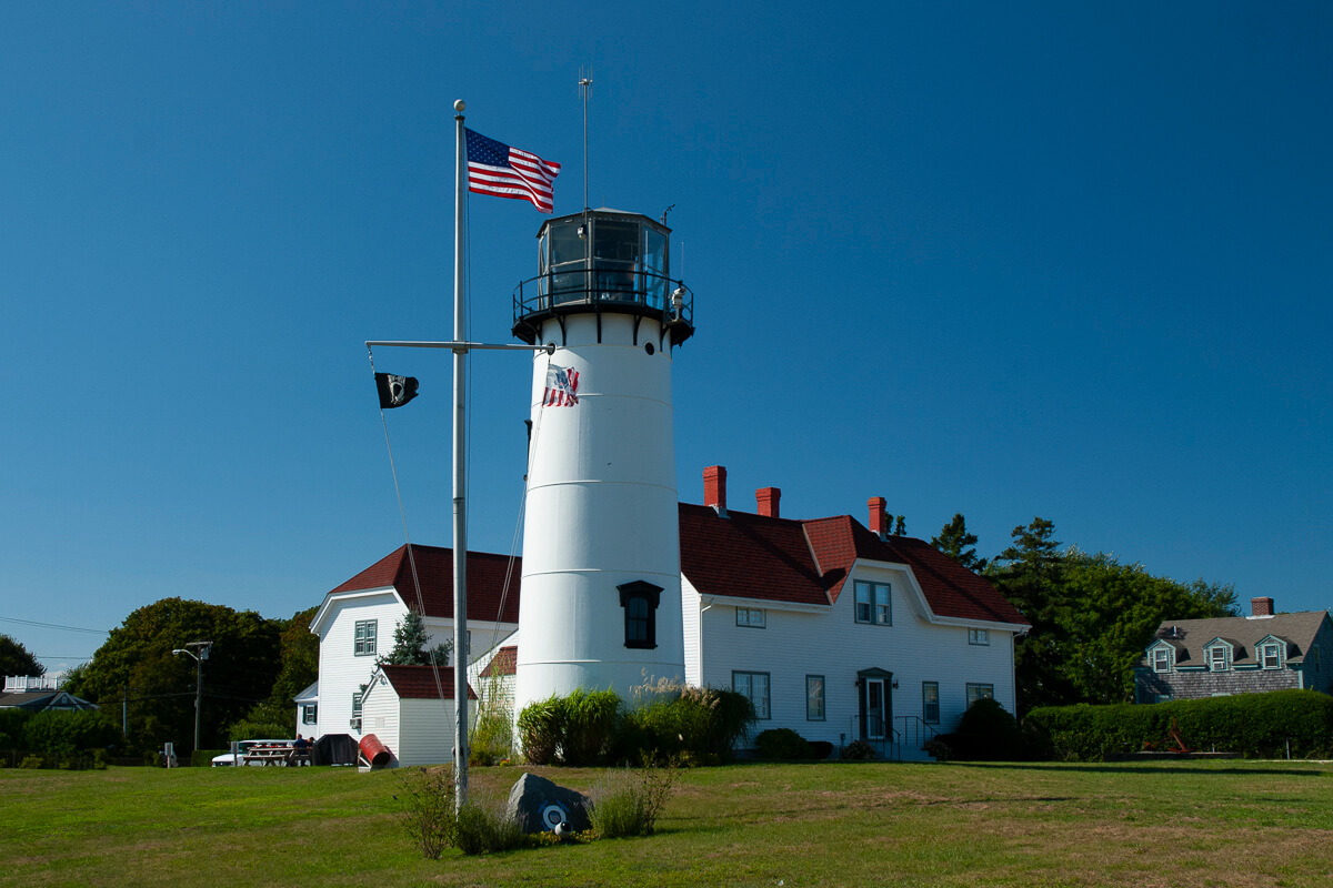 chatham lighthouse_lighthouses in cape cod