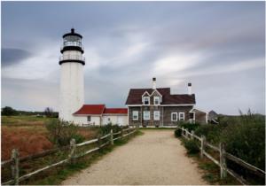 cape cod lighthouses_highland light