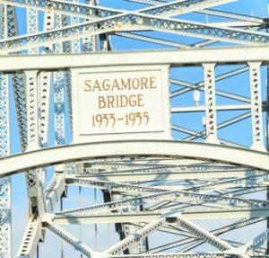 sagamore bridge in bourne massachusetts_bourne ma_cape cod tourism
