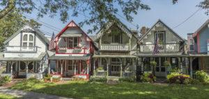 gingerbread houses in oak bluffs massachusetts_oak bluffs ma_things to do in oak bluffs