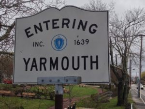 yarmouth ma sign_entering yarmouth massachusetts_cape cod tourism_yarmouth cape cod