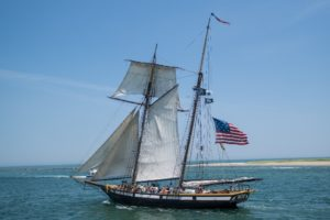 cape cod sailing_things to do in cape cod