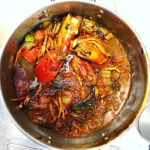 seafood dish at cape cod restaurant_best restaurants in cape cod