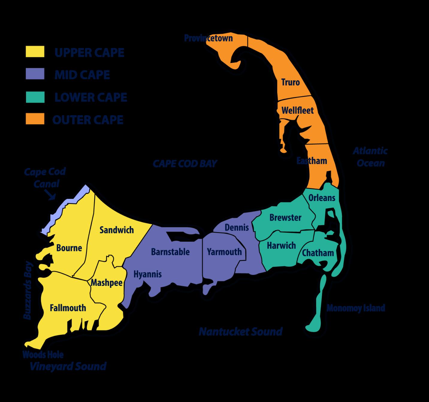 capecod map 4