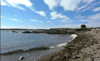 kettle cove beach_cuttyhunk island_best things to do in cuttyhunk