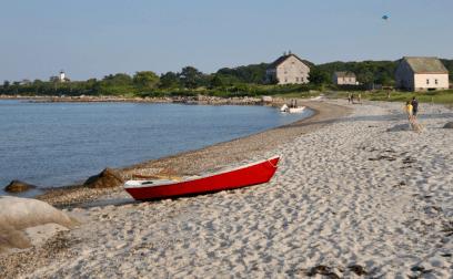 tarpaulin cove beach_cuttyhunk_things to do in cuttyhunk island