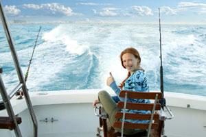 cape cod boat charters_cape cod boating_cape cod fishing_person deep sea fishing