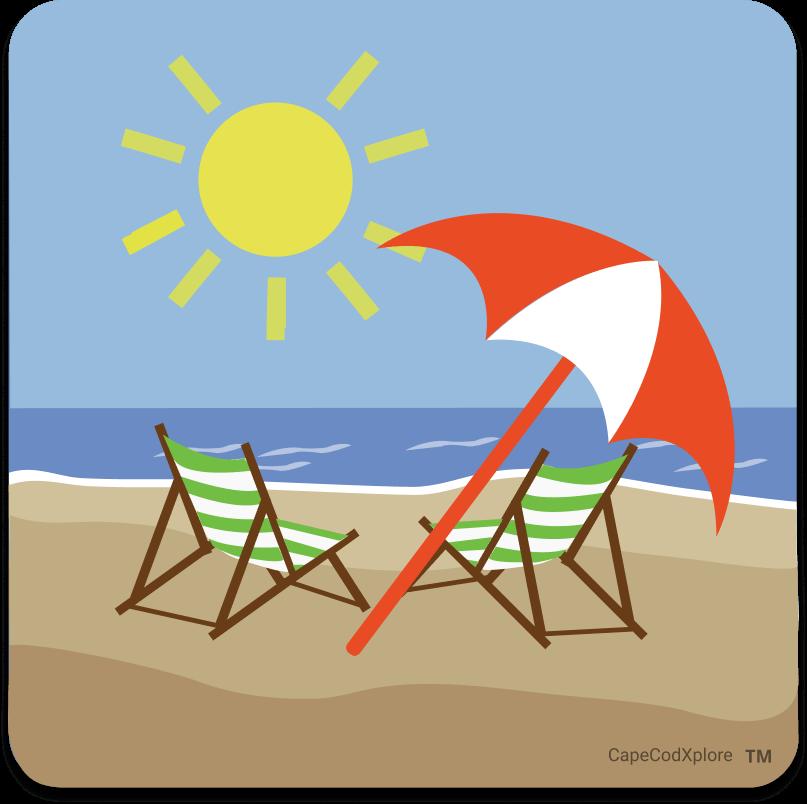 cape cod_icon for beaches