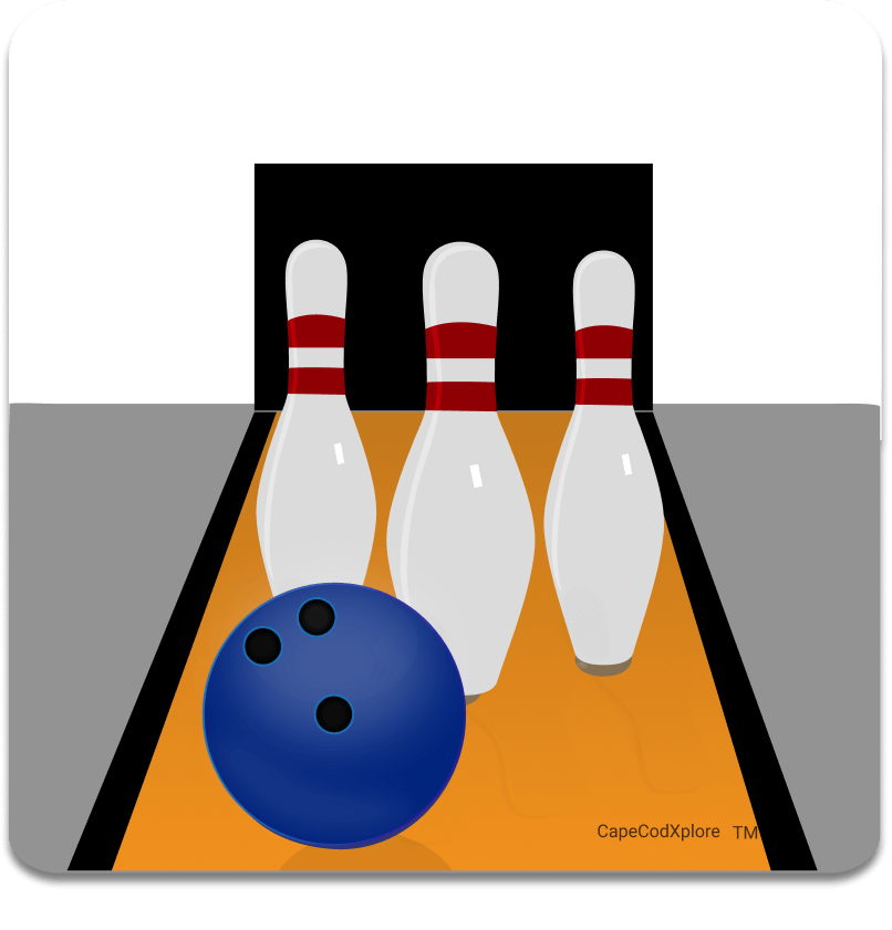 cape cod_icon for bowling