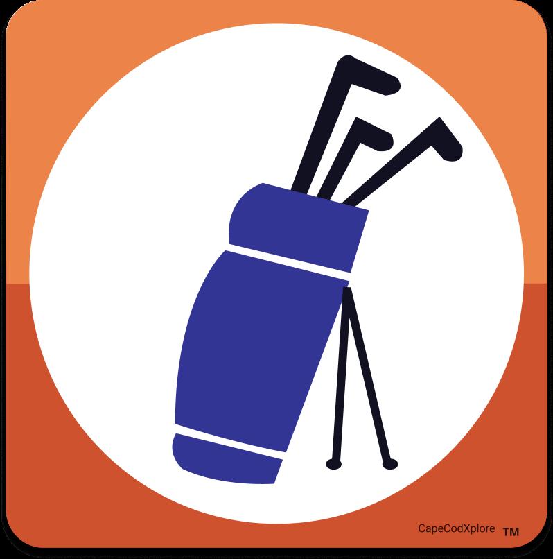 cape cod_icon for golf