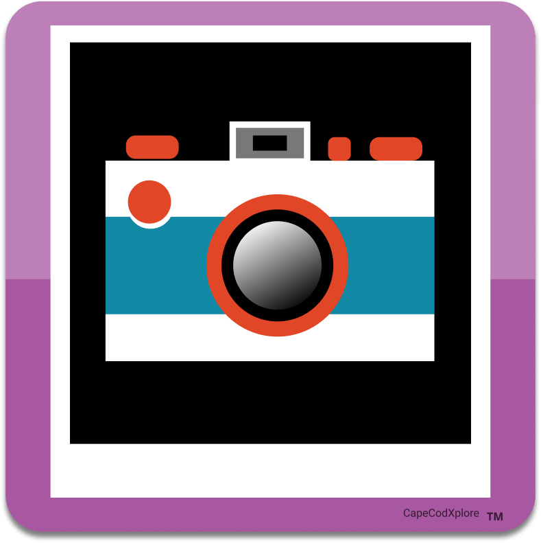 cape cod_icon for photography