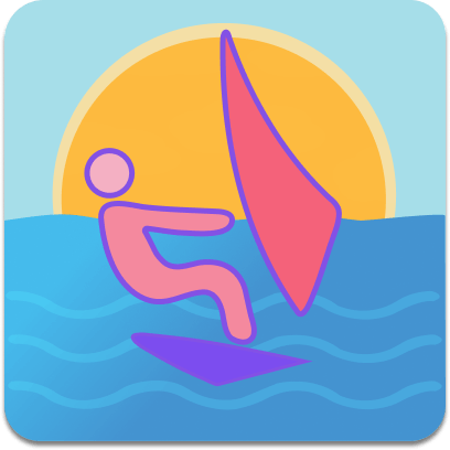 cape cod_icon for water sports