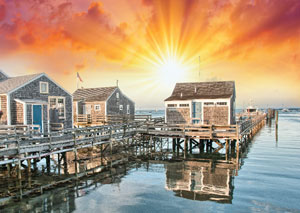 sunset on cape cod_photography on cape cod_best photo spots on the cape
