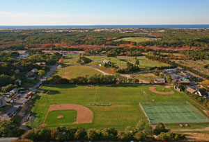 tennis club in Outer Cape_things to do in cape cod