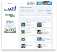 Membership Directory Listing