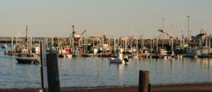 MacMillan Wharf