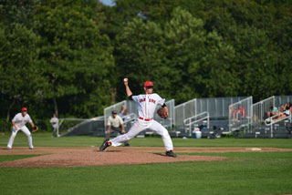 best cape cod baseball league