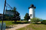 edgartown and east chop lighthouses_martha's vineyard museum