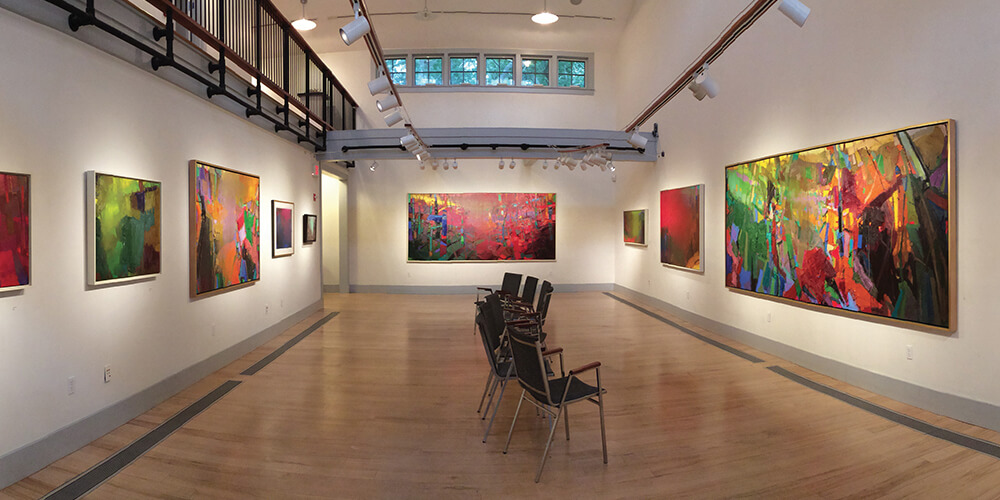 cotuit center for the arts events
