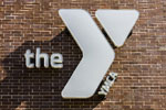 YMCA exterior sign_volunteering on cape cod and the islands