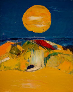 painting_art of cape cod_cape cod cultural attractions