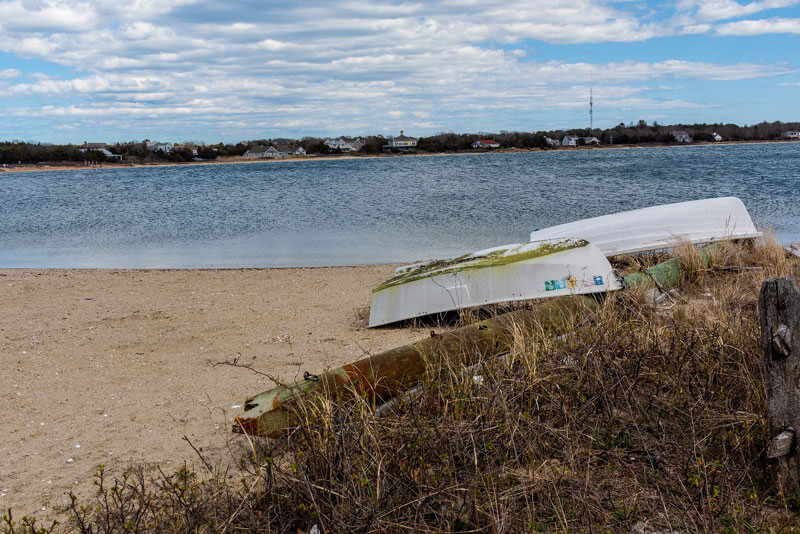 photo of boats on englewood beach_best things to do in barnstable