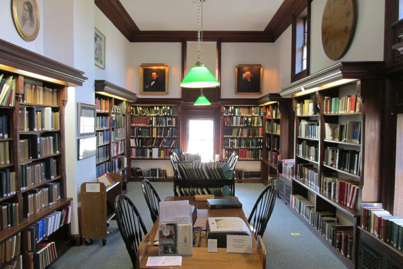 sturgis library in barnstable ma_best things to do in barnstable