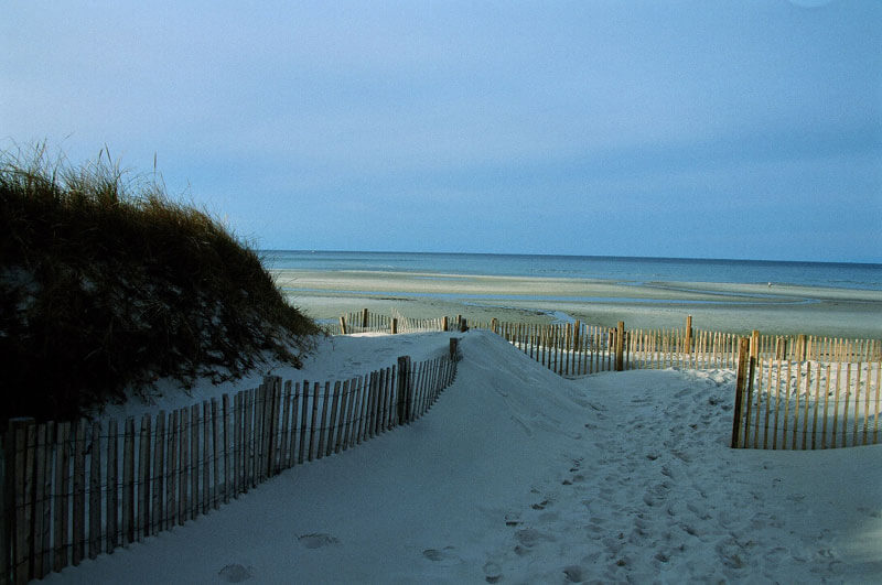 photo of mayflower beach_barnstable ma_best things to do in barnstable