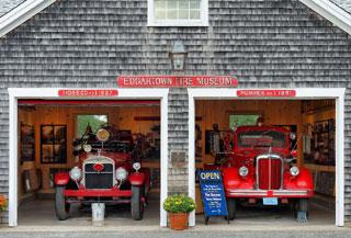 edgartown fire museum