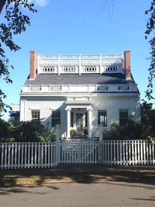 george c. gardiner house_nantucket ghost tour_ghosts of nantucket_things to do in cape cod