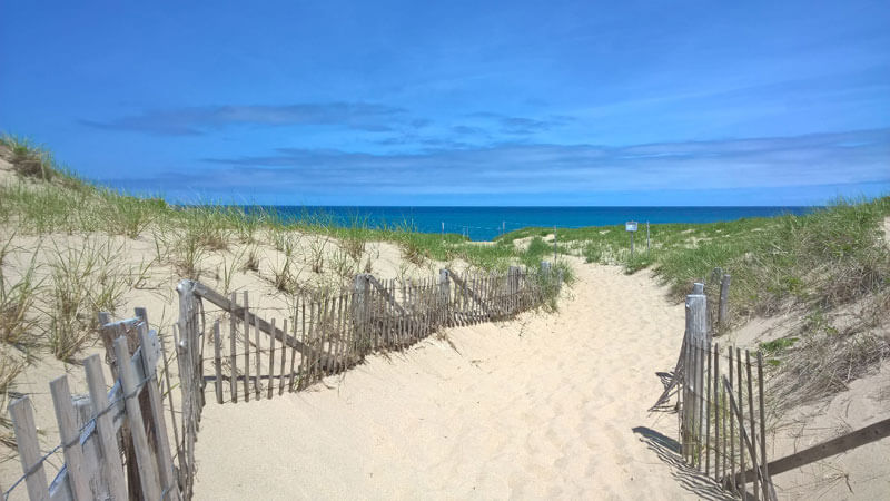 sand dunes on cape cod_cape cod travel tips
