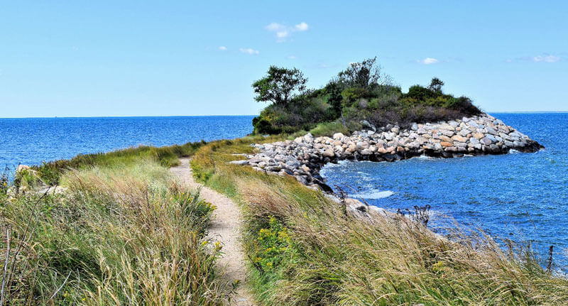 the knob in falmouth_cape cod photography
