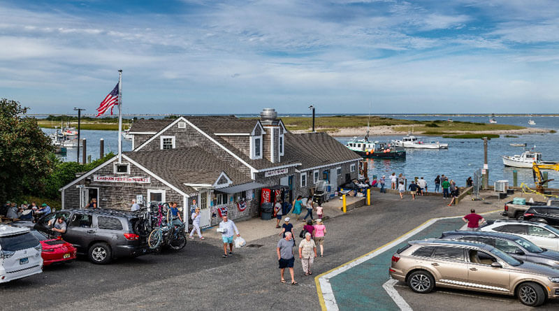 chatham pier fish market_top spots for photography on cape cod