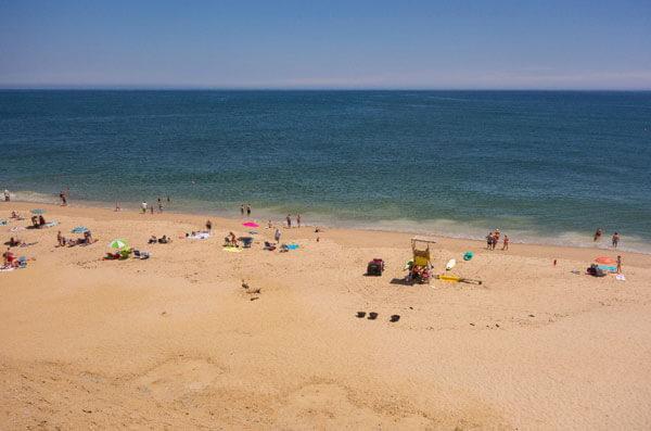 white crest beach wellfleet