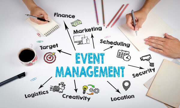 cape cod event planners