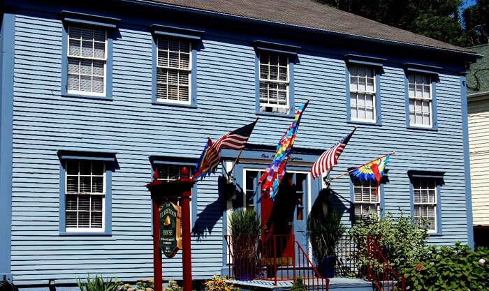photo of inn in cape cod_everything you need to know for a cape cod winter vacation
