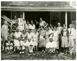 historic photo_african american heritage trail_things to do on cape cod
