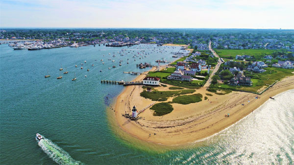 nantucket in a day