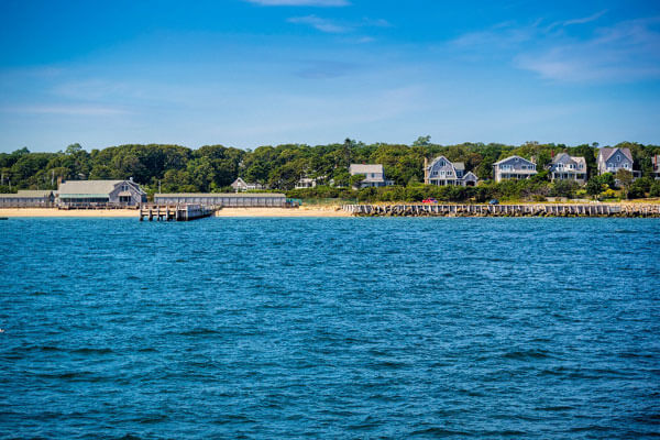 water scenery in cape cod_vacation on cape cod