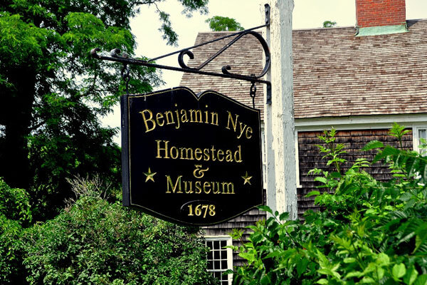benjamin nye homestead and museum_vacations at cape cod
