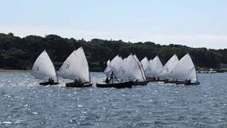 cotuit mosquito yacht club in cotuit ma