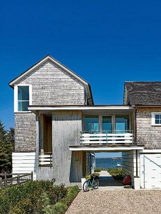 modernist architecture in cape cod