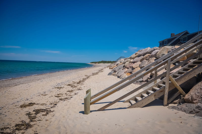 which cape cod town is best? (top 5)