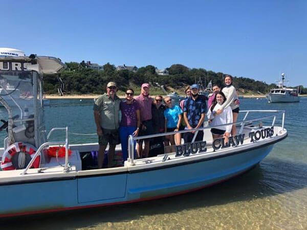 7 popular cape cod boat tours